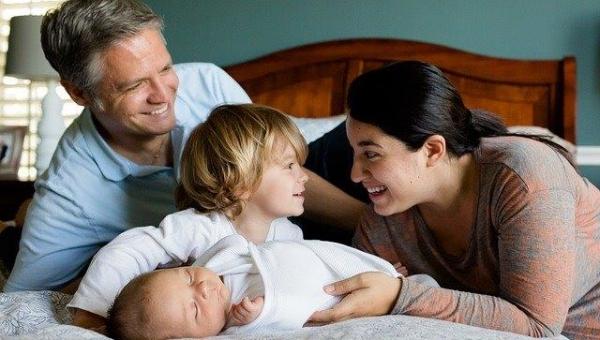 Stronger Family Values